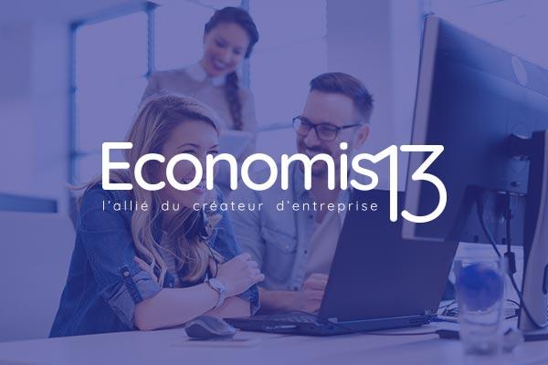 Logo Economis13