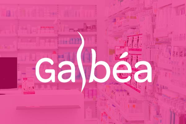 Logo Galbea by Sigvaris