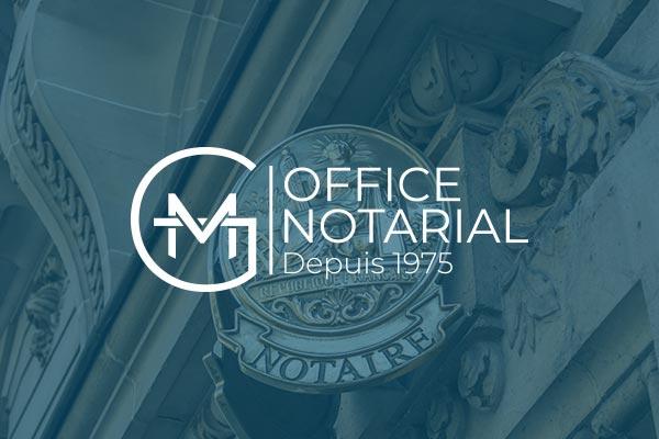 Logo Office Notarial de Saint-Aygulf
