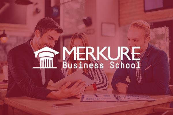 Logo Merkure Business School