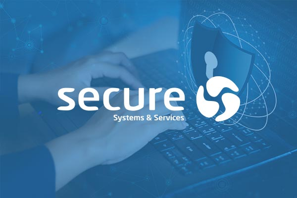 Logo Secure Systems & Services