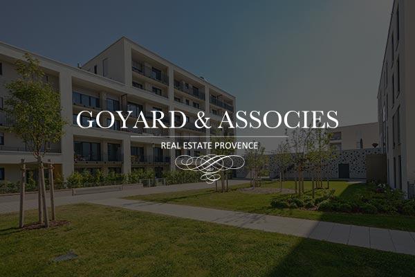 logo Goyard & Associés